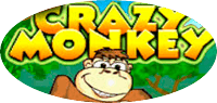 игра - Crazy Monkey