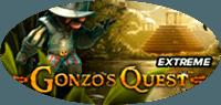 играть - Gonzos Quest Extreme