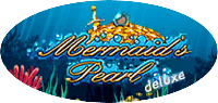 играть - Mermaid's Pearl Deluxe