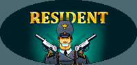 игра - Resident