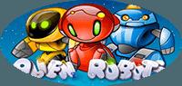 игра - Alien Robots
