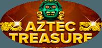 игра - Aztec Treasure