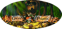 игра - Ghost Pirates