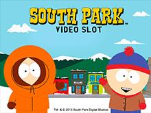 играть - South Park