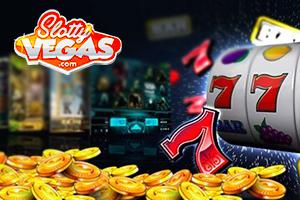 Играйте в автоматы на деньги в новом казино Слотти Вегас