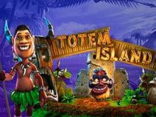 играть - Totem Island