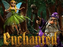 игра - Enchanted