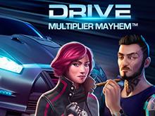 игра - Drive: Multiplier Mayhem