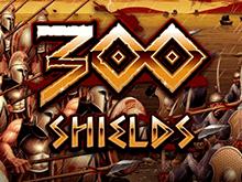 играть - 300 Shields