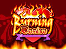 игра - Burning Desire
