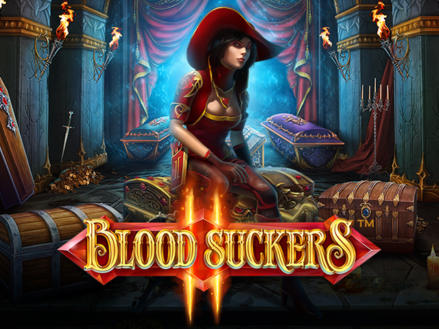 игра - Blood Suckers II