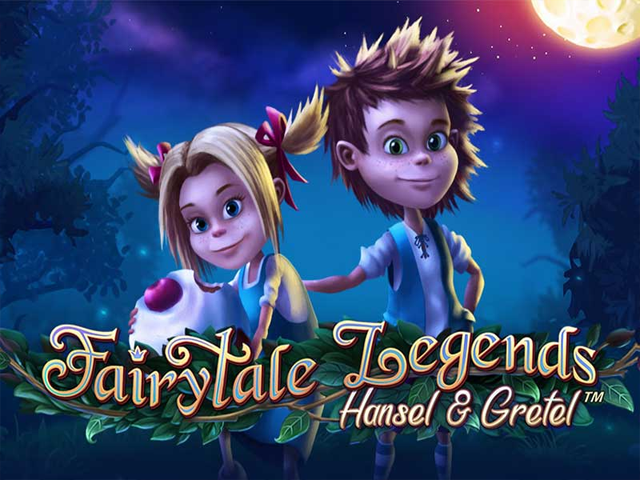 играть - Fairytale Legends: Hansel And Gretel