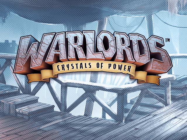игра - Warlords - Crystals Of Power